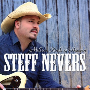 Steff Nevers albumcover
