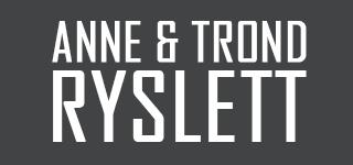 Anne og Trond Rysslett