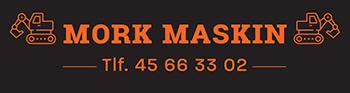 Mork Maskin